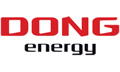 Image of DONG Energy logo